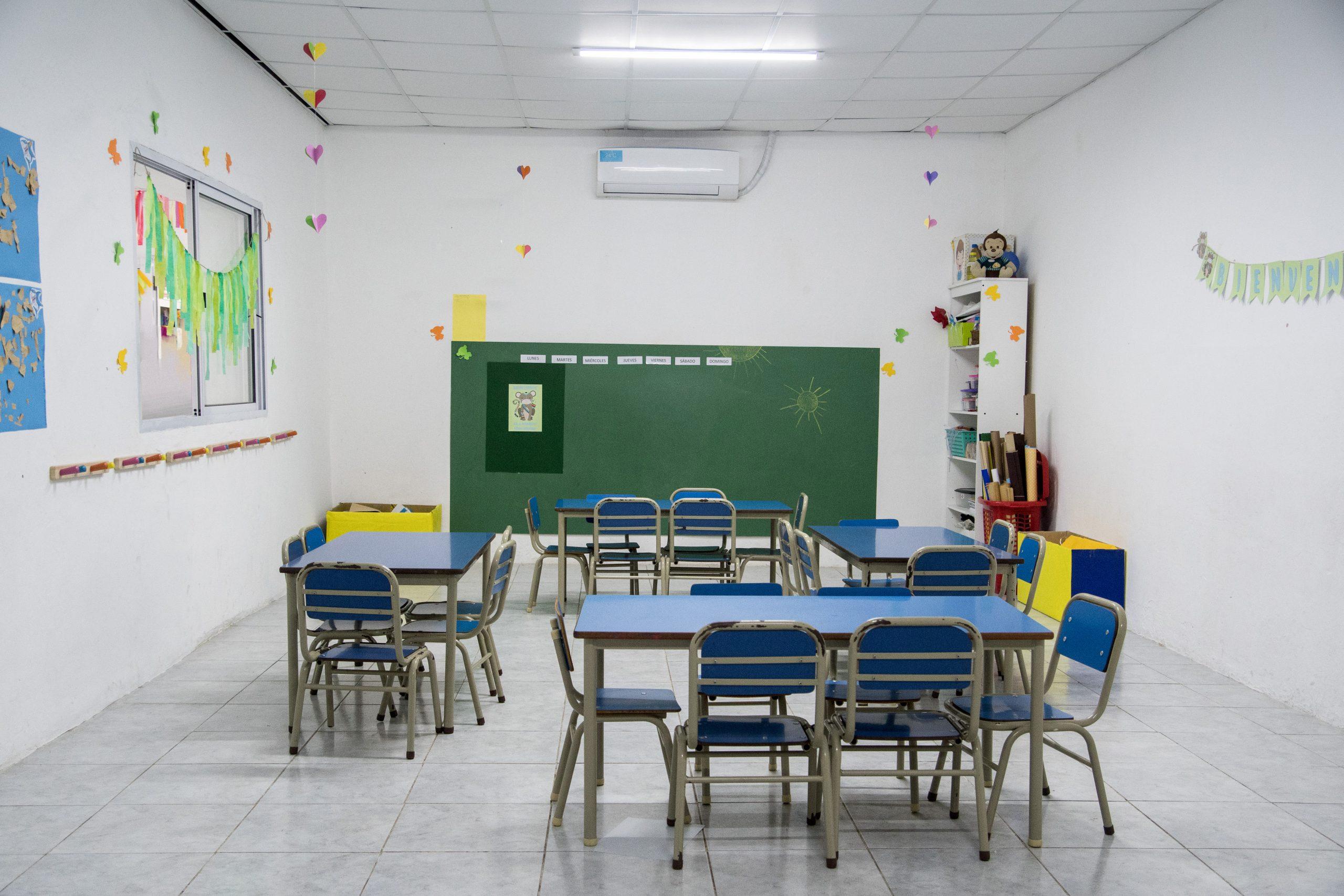 Ritchie Kindergarten Sede Mitre (14)