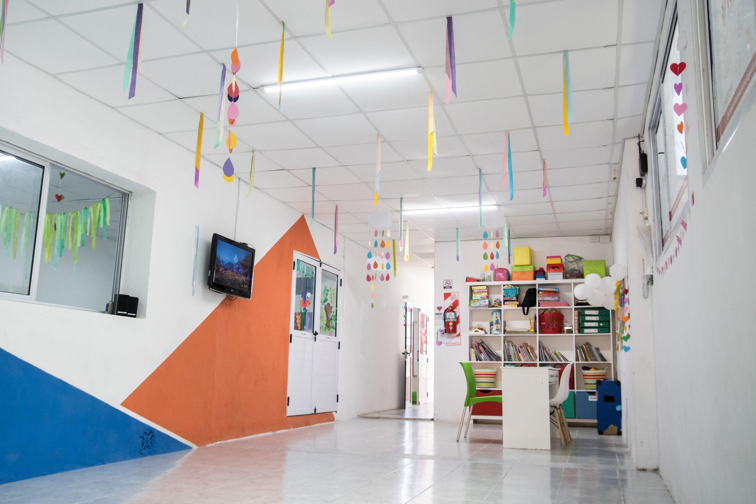 Ritchie Kindergarten Sede Mitre (4)