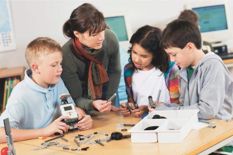 robótica-educativa